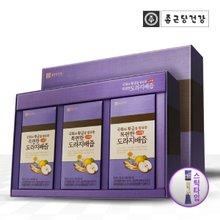 상품평이벤트)종근당건강] 국화황금 도라지배즙 스틱 1박스(30포)