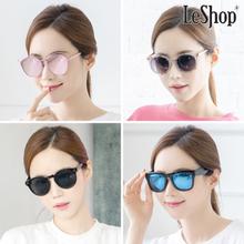 르샵 여성 선글라스 2종 구성