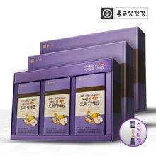 상품펴이벤트)[종근당건강] 국화황금 도라지배즙 스틱 2박스(60포)