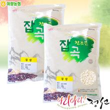 [여량농협]참조은 찹쌀10kg*2봉(총20kg)