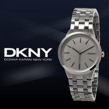 DKNY 여성용 메탈시계 NY2384