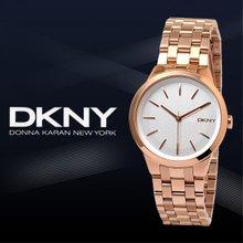 DKNY 여성용 메탈시계 NY2383