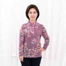 마담4060 엄마옷 은은한꽃향기티셔츠 ZTE910151