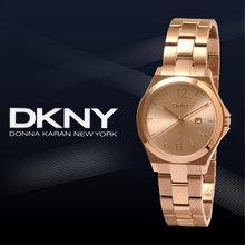 DKNY 여성용 메탈시계 NY2367