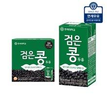 [연세두유] 검은콩두유 200mlx16팩