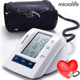 [마이크로라이프] 자동전자 혈압계+ 충전기 어댑터 사은품 증정
