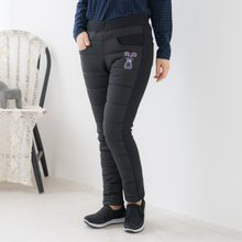 마담4060 엄마옷 윙크패딩팬츠-ZPN001011-