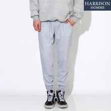 [해리슨] 조거 지퍼 뒷절개 팬츠 SK1103