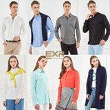 [EXR]남여 이지 컴포트 셔츠 4종세트