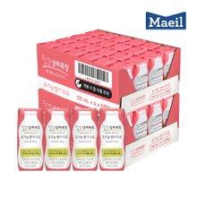 [매일우유] 상하목장 딸기우유 125mlX48팩