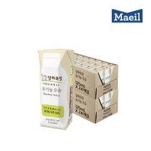 [매일우유] 상하목장 유기농우유 125mlX48팩