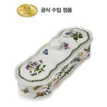 [포트메리온] 수저통(장미) 1EA(BG)