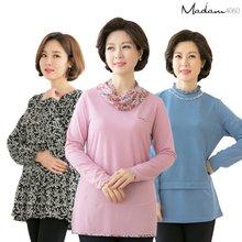 마담4060 엄마옷 봄신상 티셔츠/블라우스 특가!