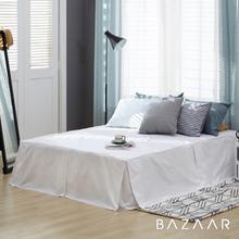 바자르 더라인 호텔식 침대스커트S