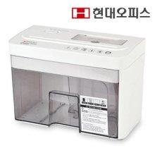 [현대오피스] 문서세단기 PK-330CC 파쇄기/가정용세단기/개인용세단기