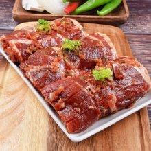 [갈비맛집] 포천이동갈비 원조 향유 돼지왕갈비 1kg*5팩(왕갈비 총 15대)