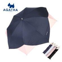 아가타 심플라인 슬림 양산 AG1822 백화점양산