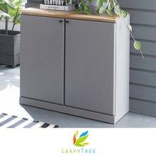 리피트리 아카시아원목 상판(도장) 800 도어수납장