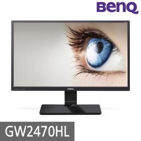[BenQ] GW2470HL 아이케어 무결점 24형 모니터 3년 무상A/S