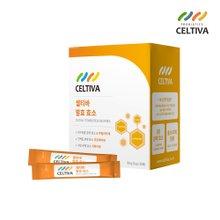 셀티바 발효 효소 1박스 (3g x 30포)