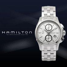 해밀턴(HAMILTON) 남성메탈시계 (H32616153)