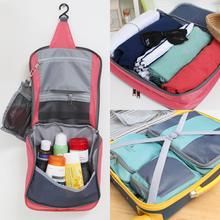 [ENTREE] 앙뜨레 NEW SH-110 3종 여행용품가방 트래블백 여행가방 세면백 속옷가방 여행정리백