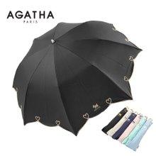 아가타 스코티러브 슬림 양산 AG2017 백화점양산