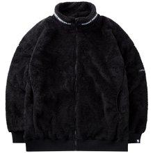 남녀공용 오버핏 양털 후드집업 GHZ-253