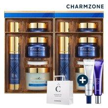 [charmzone]하프단독 물톡스페셜 3종 선물세트X4개+아이크림&엣센스 2종 스페셜 증정