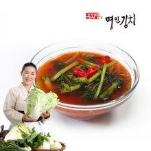 [식품명인 유정임의 명인김치] 열무물김치 3kg