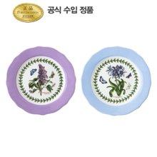[포트메리온]보타닉가든테라스 접시 HM 16cm 2p(BGT)