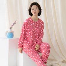 마담4060 엄마옷 러블리홈웨어세트-ZHW001002-