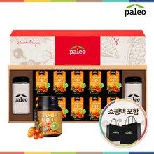 팔레오 비타민나무 선물세트 (30gX10통+전용보틀2병)