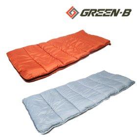 그린비 패밀리 침낭(사계절 캠핑침낭 캠핑용품)