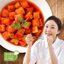 [김나운더키친] 서울식 집밥 깍두기 5kg