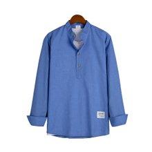고스트리퍼블릭 보카시 헨리넥 셔츠 MSH-537