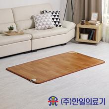 [한일의료기] 황토우드 온돌마루 전기매트 싱글 100-183cm
