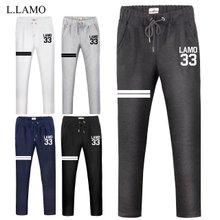 26 엘라모 라모33 트레이닝 팬츠 S~4XL