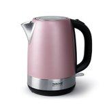 키친아트 커피포트 전기포트 무선주전자 1.7L KP-317PK