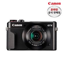 캐논 PowerShot G7X Mark II +SDHC32G+리더기+보호필름+융