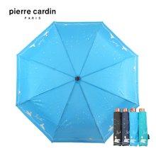 피에르가르뎅 더기 수동 3단우산(양산겸용) 백화점우산