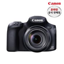 캐논 PowerShot SX60 HS +SD32GB+ 리더기+보호필름+융