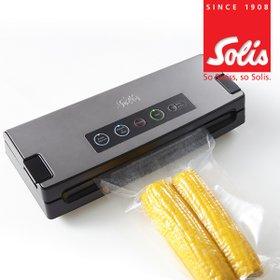 [솔리스(solis) ] [솔리스] 자동 진공포장기/식품밀봉기계 TYPE574