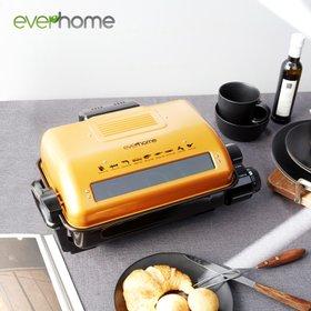 [에버홈] 양면 석쇠구이기 EV-G1000/멀티생선구이기 /직화구이기 / 에버홈직화그릴