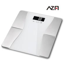 [에지몰] 가정용 디지털 체지방체중계 HM-100F / 7가지를 한번에 측정, 백라이트기능