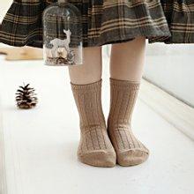 [투바이파이브] 아동 컬러립 삭스 (5color)