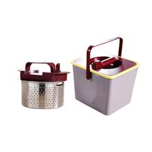 원터치 해피쏭 1세트 음식물처리용기