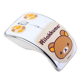 [리락쿠마]리락쿠마 마우스 스티커