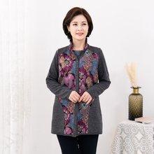 마담4060 엄마옷 완벽한조끼세트-ZSET910003-