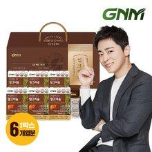 [GNM자연의품격]건강한 간 밀크씨슬 6박스 선물세트 (총 6개월분)